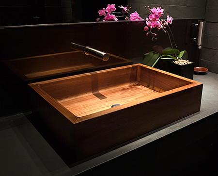 Bathrooms William Garvey Furniture Designers Amp Makers