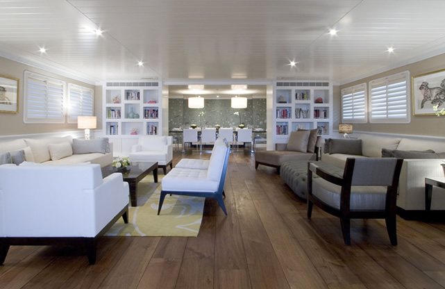 How to choose the best yacht furniture