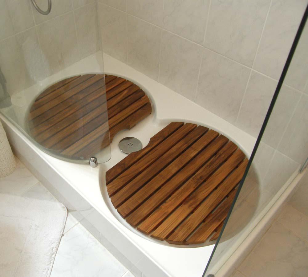 Baths, Basins & Showers - William Garvey - Furniture Designers & Makers