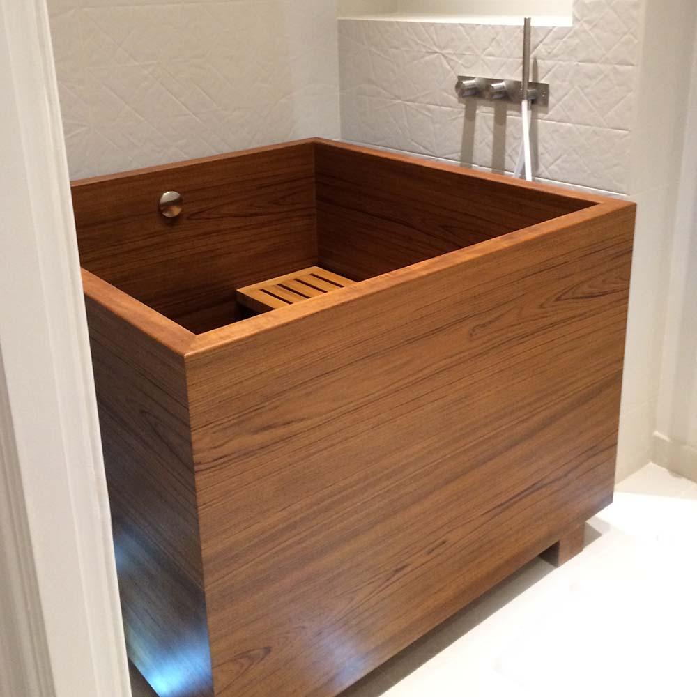 Handmade Wooden Baths Teak Bathtubs London Uk Worldwide