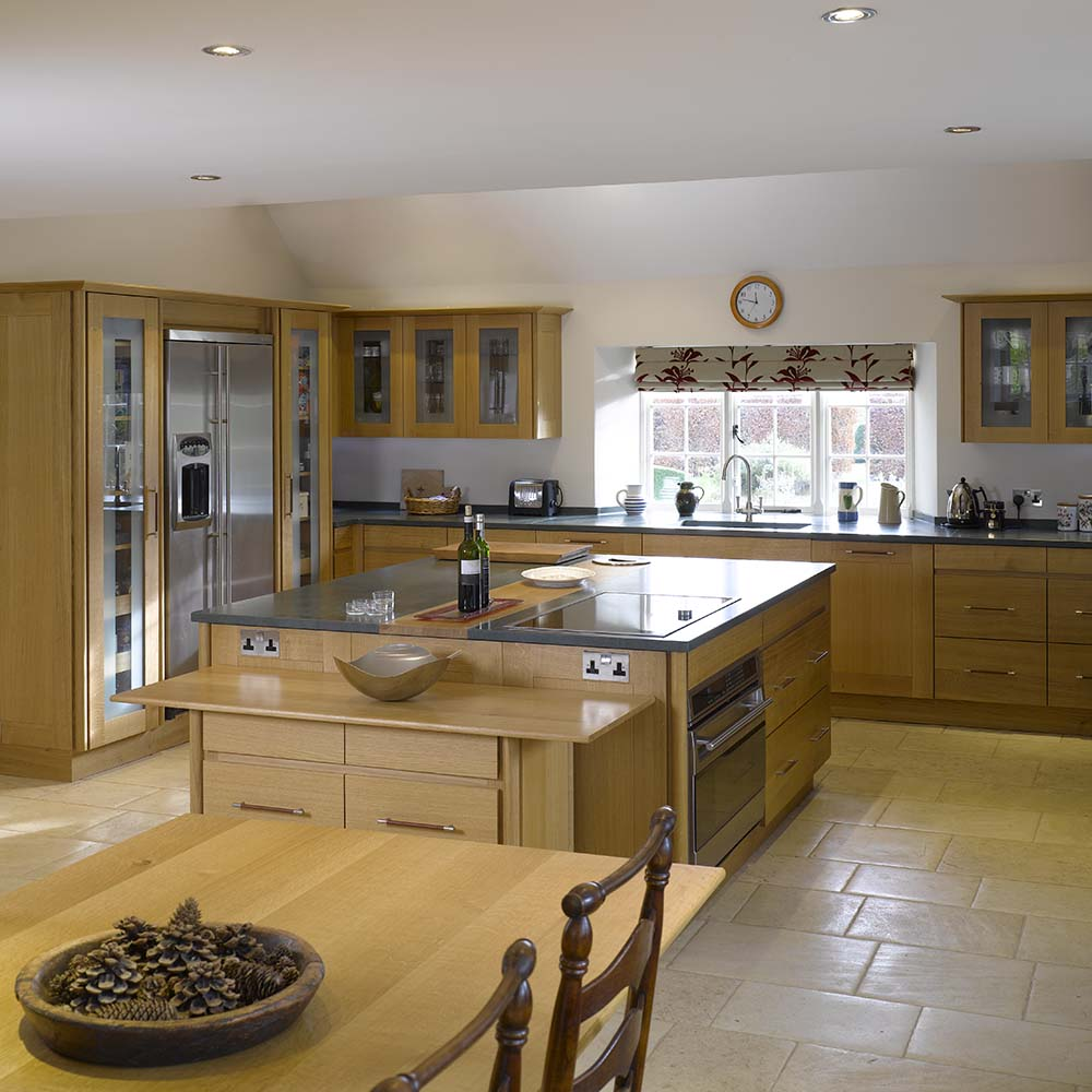 Luxury Kitchen Manufacturers London